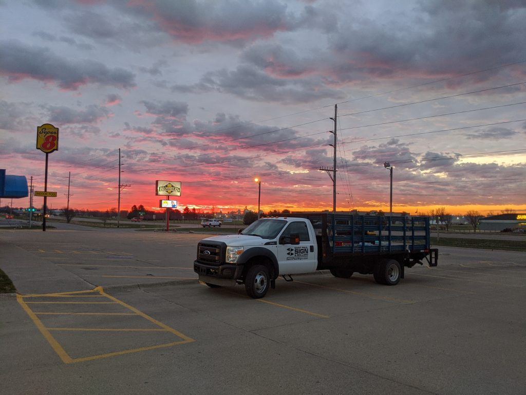 Midwest Satellite Antenna Services
